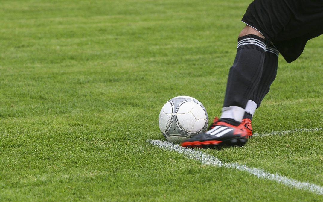 Partidos de fútbol 30/31 de marzo