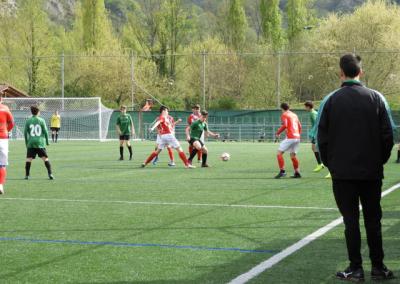 cadete futbol club de campo la fresneda