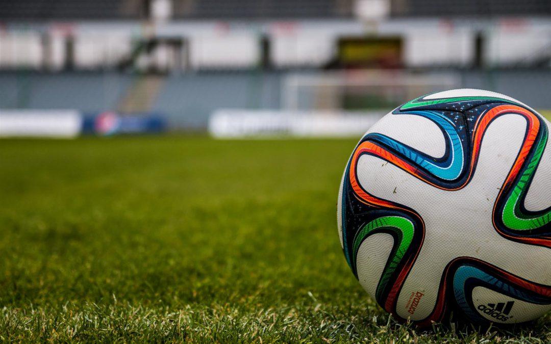 Resultados e imágenes de los equipos de fútbol (27/28 de abril)