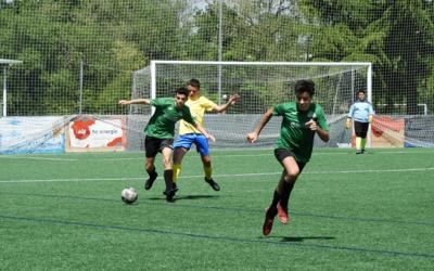 Comienzan los entrenamientos de los equipos de La Fresneda C.F.