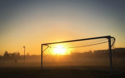 Partidos de fútbol 25/26 de mayo