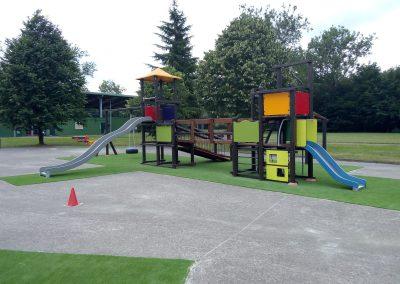 parque infantil cclf