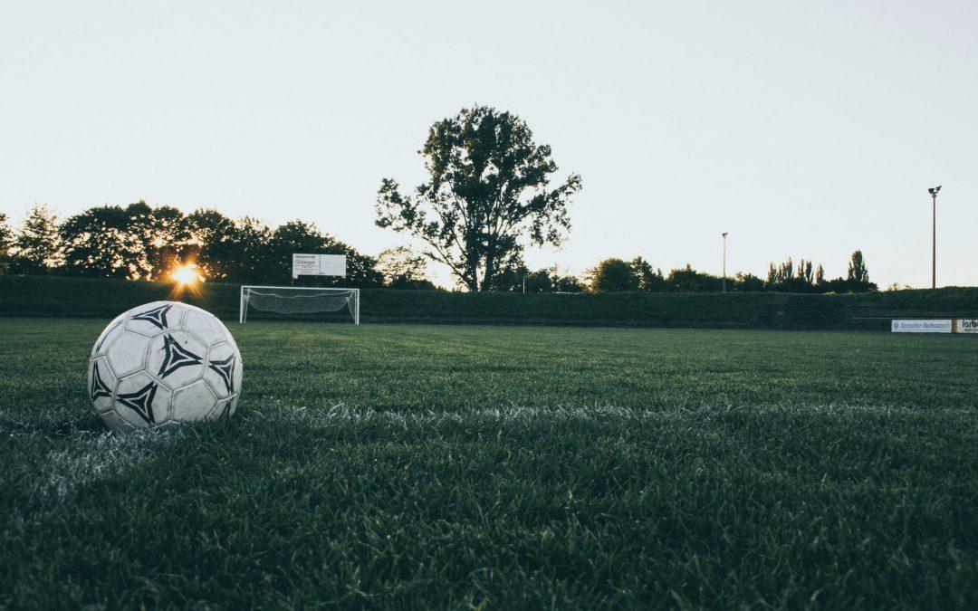 Calendario de fútbol (12 y 13 de octubre)