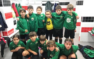 Resultados de fútbol (16 y 17 de noviembre)