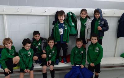 Resultados de fútbol (18 y 19 de enero)