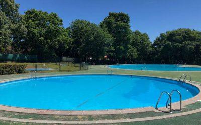 ¡Ya están a la venta los bonos de piscina!