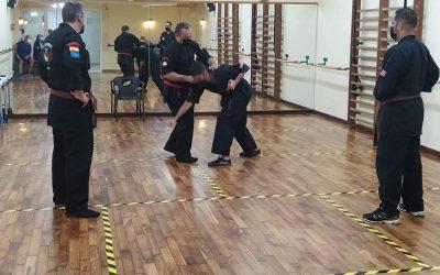Kejukenbo: aprende defensa personal con una disciplina única